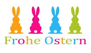 Oster(cartoon)geschichte
